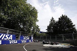 "Formula E Breaking news Agag: Battersea Formula E opponents made ""big mistake"""