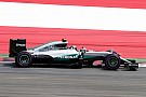 F1オーストリアGP決勝グリッド:ロズベルグ6番手スタートの理由