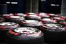 美国大奖赛轮胎配方确定