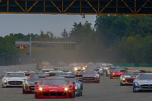 Endurance Breaking news Racing action doubled: 12H Epilog Brno upgraded to 24-hour race