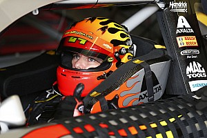 NASCAR Sprint Cup Breaking news Retired Jeff Gordon to race at Indianapolis if Earnhardt isn't cleared