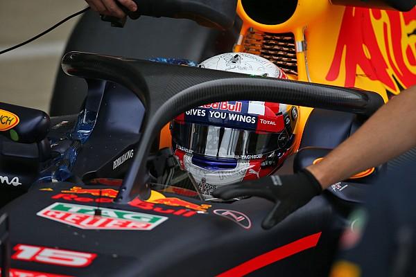 Formule 1 Actualités La FIA a présenté aux pilotes ses arguments pour le Halo