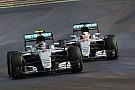 Formel 1 in Budapest: Die Startaufstellung in Bildern