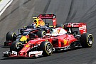 Max Verstappen vs. Kimi Räikkönen: Uneinigkeit über Duell