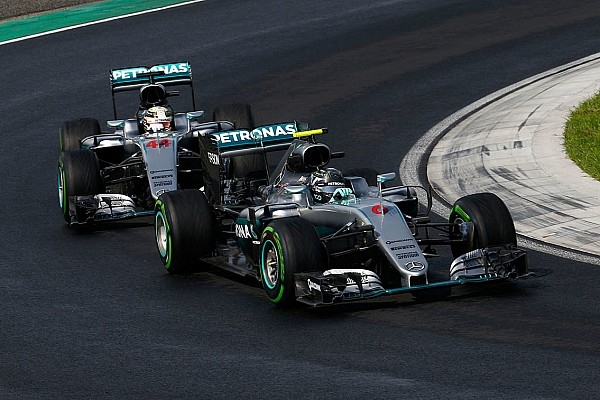 Formula 1 Son dakika Wolff: Şampiyonluk son yarışa kalacak