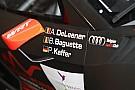 BES Spa, Bertrand Baguette per Peter Kox sull'Audi R8