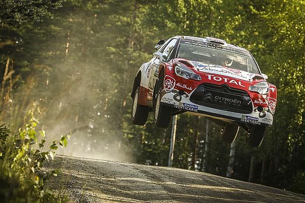 WRC Résumé de spéciale ES2 & 3 - Meeke prend la tête devant Tänak et Latvala
