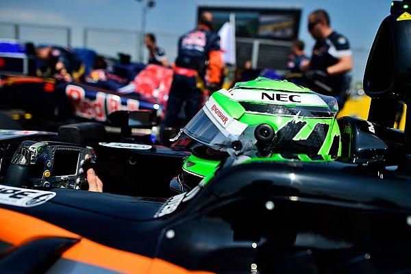 Formula 1 Son dakika Hulkenberg Force India'da kalacağını doğruladı