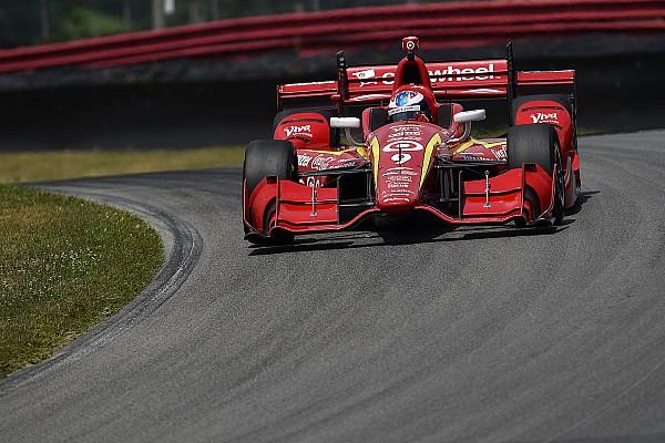 IndyCar Résumé d'essais libres EL1 - Scott Dixon, évidemment!