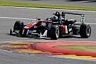 EK Formule 3 F3 Spa: Eriksson wint zijn eerste race