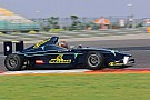 Indian Open Wheel Coimbatore Euro JK: Chatterjee wins after another penalty to Donison