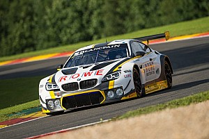 """Blancpain Endurance Interview Catsburg: """"Nu al vechten voor zeges met BMW M6 GT3"""""""
