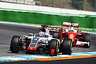 Romain Grosjean: Regel um blaue Flaggen in der Formel 1 sollte geändert werden