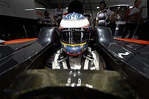 Формула 1 Комментарий Алонсо вдохновляет пример Росси