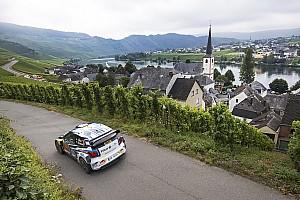 WRC Fotostrecke