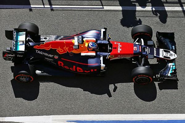 Formule 1 Contenu spécial Technique - À quoi ressemblerait la F1 parfaite version 2016 ?