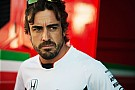 Alonso acumula punição de 35 posições no grid em Spa
