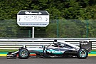 Hamilton omologa il terzo motore: 55 posizioni di penalizzazione in griglia!