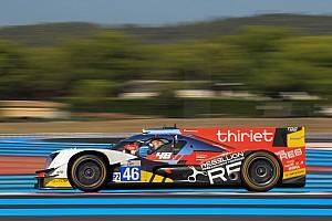 ELMS Qualifiche Beche e il TDS Racing centrano la pole position al Paul Ricard