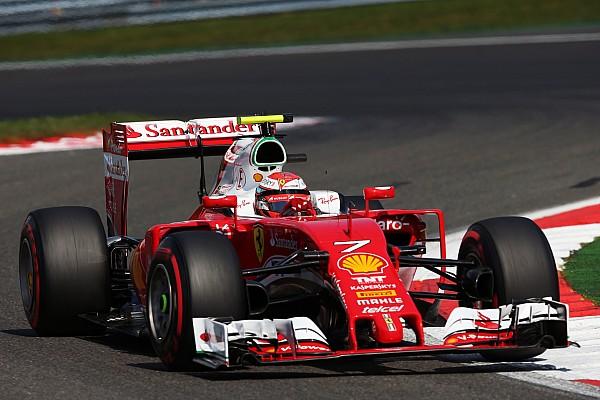 Fórmula 1 Últimas notícias Raikkonen fala que poderia ter conquistado pole position