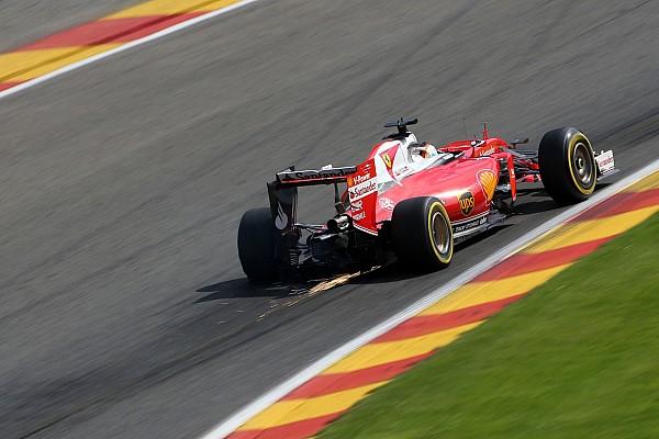 Формула 1 Новость Феттель объяснил вспышку гнева в третьем сегменте