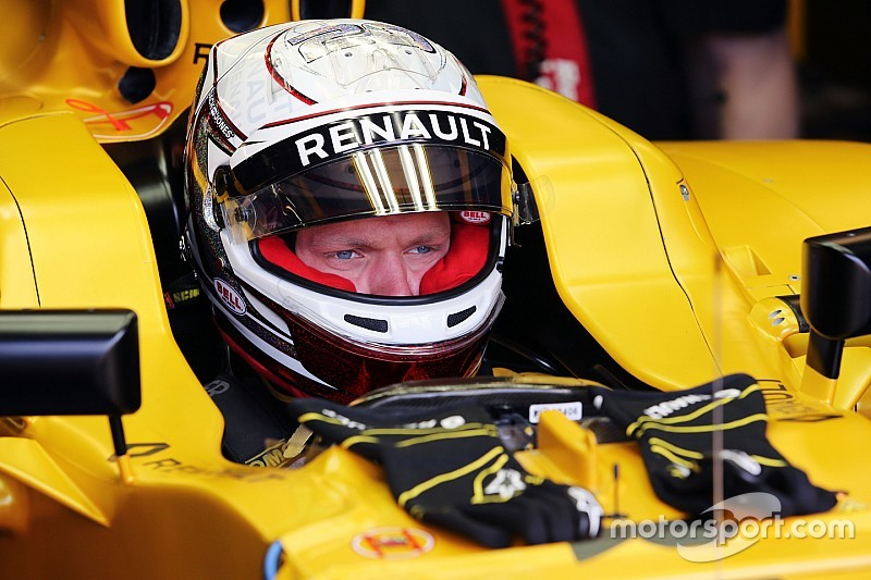 FIA、マグヌッセンのヘッドレストを調査へ