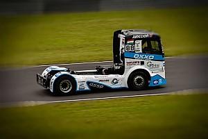Kamion Eb BRÉKING Az OXXO Racing idén is rajthoz áll a Hungaroringen!