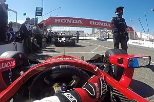 IndyCar BRÉKING Megnézed, és sóvárogni fogsz az IndyCar után: FULL!