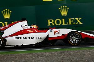 GP3 Qualifiche Charles Leclerc scatenato centra la pole position a Monza