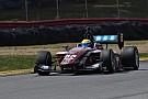 Indy Lights Urrutia logró la pole en el último suspiro