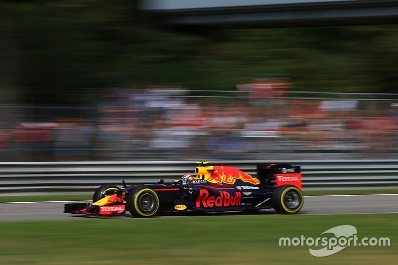 Red Bull: Max Verstappen