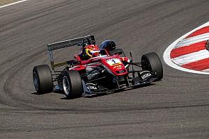 EK Formule 3 Raceverslag F3 Nürburgring: Stroll wint na slotoffensief ook race 2