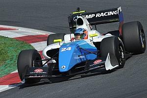 Formula V8 3.5 Reporte de calificación Isaakyan bate a Deletraz y consigue la pole de la carrera 2