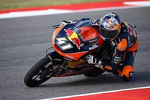 Moto3 Résumé de course Binder la joue à l'expérience, Navarro à terre