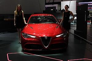 Automotive News Neuer Rekord für Alfa Romeo: In 7:32 Minuten um die Nordschleife