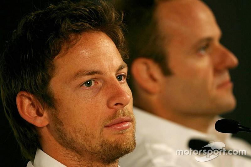 巴里切罗:2018年巴顿重返F1时或更强