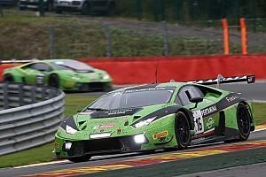 Blancpain Endurance Raceverslag Blancpain Nürburgring: GRT Lamborghini wint, Garage 59 McLaren pakt titel