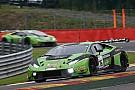 Blancpain Endurance Blancpain Nürburgring: GRT Lamborghini wint, Garage 59 McLaren pakt titel