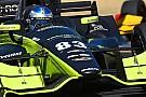 IndyCar Kimball 2017'de Ganassi'de kalacak