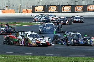 亚洲勒芒 新闻稿 2016/2017赛季亚洲勒芒确认31辆参赛赛车