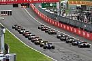 Plateau F1 - Qui pilote où en 2017?