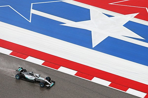 Formula 1 Breaking news F1 should add second USA race by 2019, says Brown