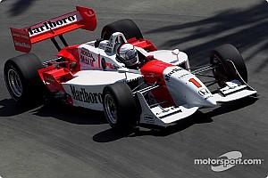 IndyCar Fotostrecke Alle Champions der IndyCar-Serien seit 2001