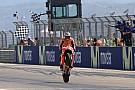 MotoGP Márquez - Autant de victoires que Doohan à seulement 23 ans