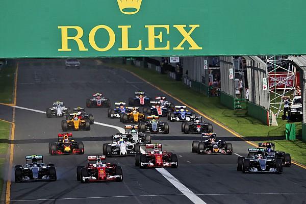 Формула 1 Важливі новини Всесвітня рада FIA оголосила календар Ф1 2017 року