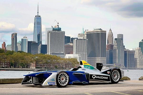 Formula E Ultime notizie Calendario 2016/2017 di F.E: l'ePrix di New York concomitante con il WEC!