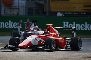 GP3 Prove libere Jack Aitken detta il ritmo nelle libere della GP3 a Sepang
