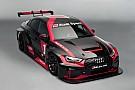 TCR Audi RS 3 LMS ile TCR Serisinde mücadele edecek