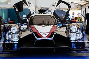 IMSA Reporte de prácticas Dominio de Shank Racing en Road Atlanta