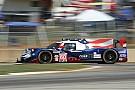 IMSA Petit Le Mans: pole per Pla, Westbrook, Bleekemolen e Alon